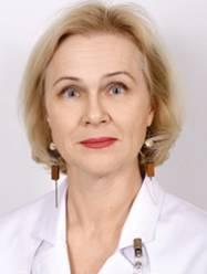 Ницкая Рита Владимировна