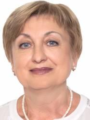 Николаенко Татьяна Алексеевна