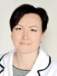 Николайчик Елена Ивановна