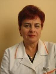 Никонова Лола Васильевна