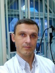 Новицкий Денис Викторович