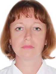 Новик Елена Ивановна