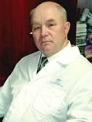 Новиков Дмитрий Кузьмич