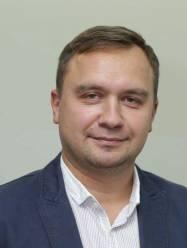 Новиков Сергей Викторович