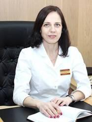 Новикова Людмила Николаевна