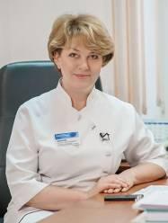 Одинцова Наталья Александровна