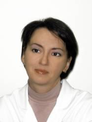 Шуйская Галина Викторовна