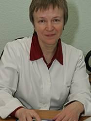 Имшенецкая Татьяна Александровна