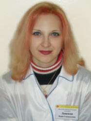 Лонская Майя Геннадьевна
