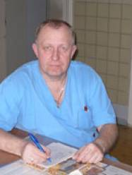 Логош Михаил Васильевич