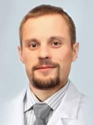 Огренич Олег Михайлович