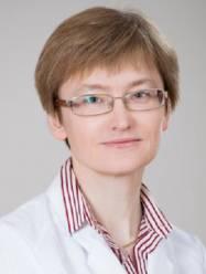 Окулевич Наталья Михайловна