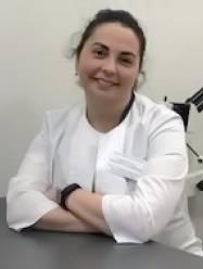 Ольшанская Лаура Константиновна