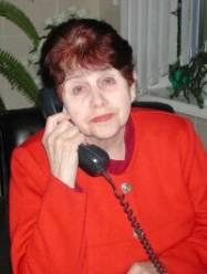 Вишневская Екатерина Ефимовна