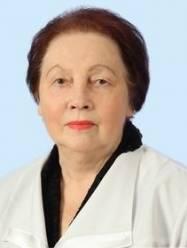 Яськевич Лариса Станиславовна