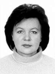 Шелкович Светлана Евгеньевна
