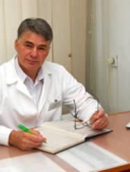 Гривачевский Александр Степанович