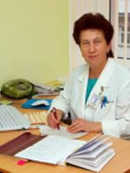 Зайцева Тамара Петровна