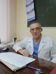 Жлобич Михаил Владимирович