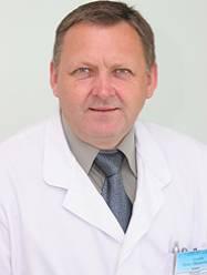 Кезля Олег Петрович