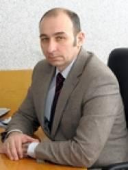 Богданович Игорь Петрович