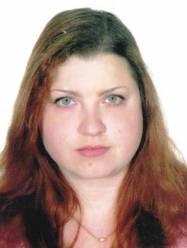 Палевич Марина Александровна