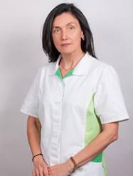 Панасюк Наталья Петровна