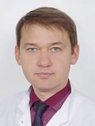 Пансевич Василий Николаевич