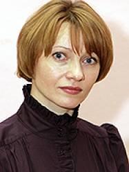 Павлюкова Светлана Алексеевна