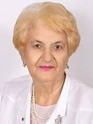 Павлюкевич Нелли Константиновна