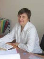 Босак Елена Федоровна