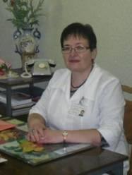 Чаушник Светлана Петровна