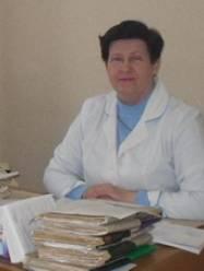 Голуб Елена Алексеевна
