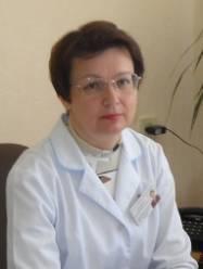 Клемято Наталия Николаевна