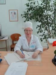 Михайлова Валентина Ивановна