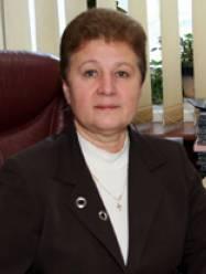 Алейникова Ольга Витальевна