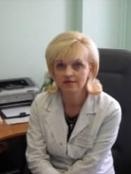 Паркалова Жанна Юрьевна