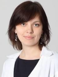 Антоненко Татьяна Викторовна