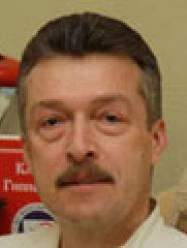 Чеснов Дмитрий Михайлович