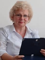 Чеснова Светлана Александровна