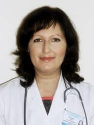 Козыро Инна Александровна