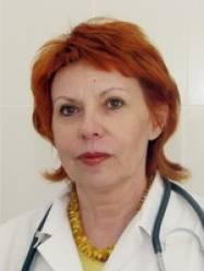 Байгот Светлана Ивановна
