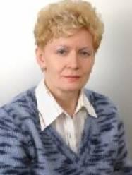 Янковская Надежда Ивановна