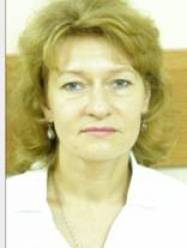 Варашкевич Татьяна Юрьевна