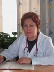 Запольская Наталья Николаевна