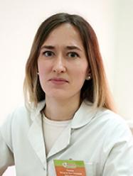 Пенязь Татьяна Викторовна