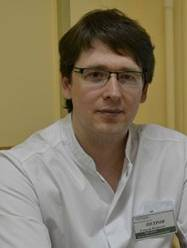 Петров Алексей Игоревич