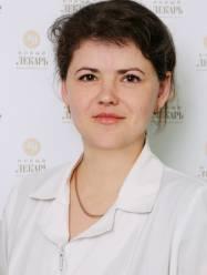 Пищинская Елена Александровна