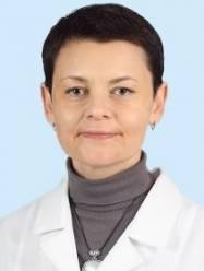 Пискун Татьяна Александровна