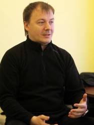 Яцкевич Олег Степанович
